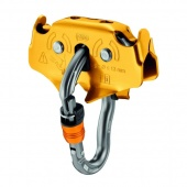 Блок Trac Plus Petzl