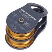 Блок Double Sheave Pulley DMM