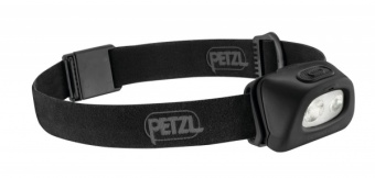 Фонарь Tactikka + RGB new Petzl
