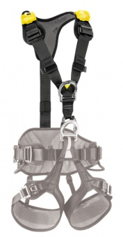 Обвязка грудная TOP Petzl