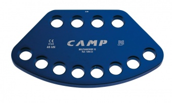 Риггинговая пластина Multianchor 12 holes CAMP