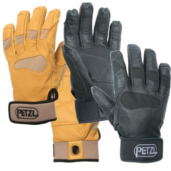 Перчатки Cordex Plus Petzl