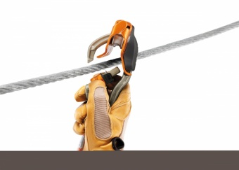 Блок Тандем Trac Plus Petzl